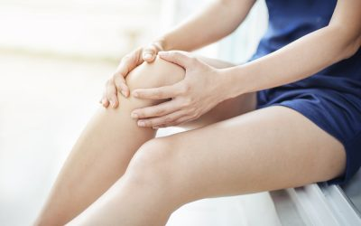 KNEE PAIN: MAIN CAUSES AND TREATMENT