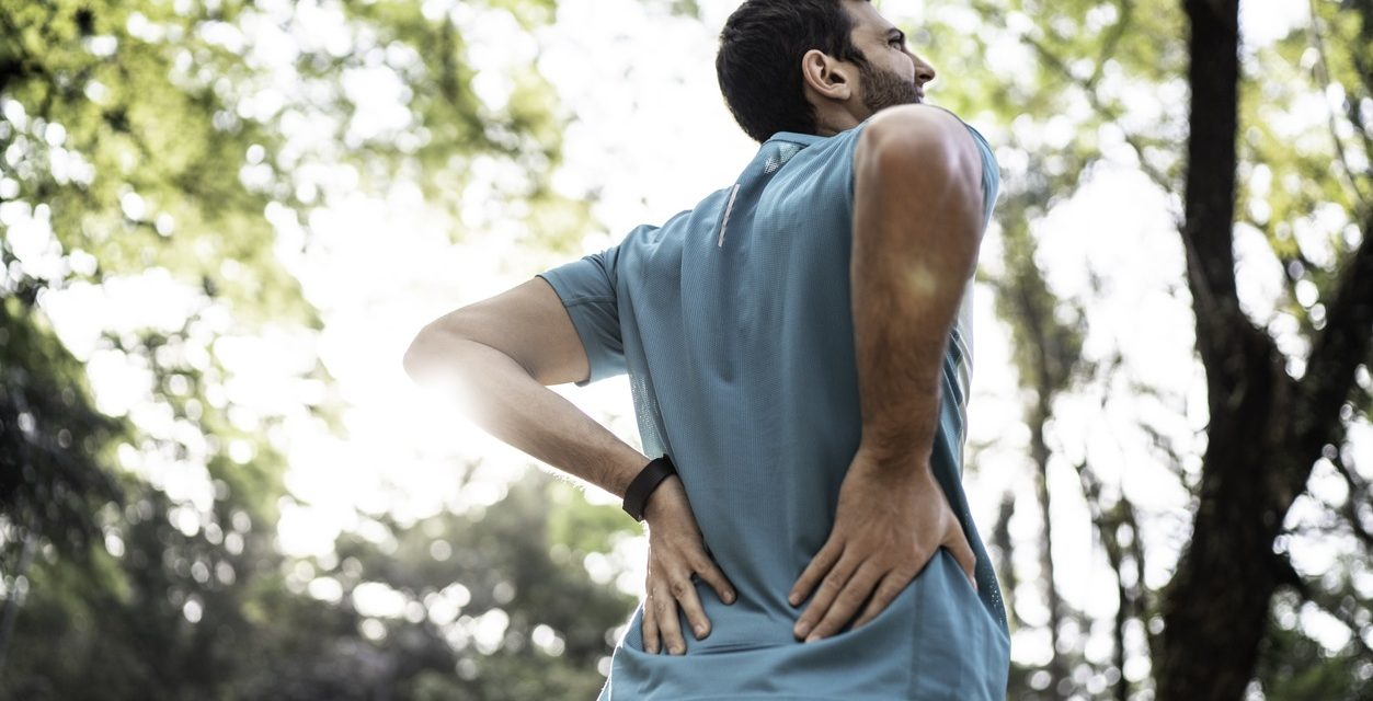 BACK PAIN MOST COMMON CAUSES AND HOW TO GET RID OF BACK PAIN