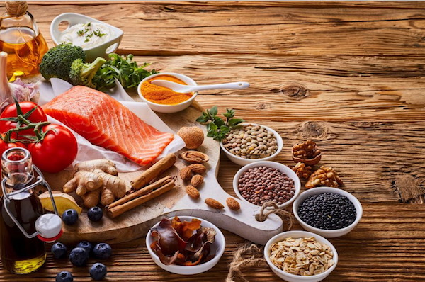ANTI-INFLAMMATORY DIET THAT ENSURES JOINT HEALTH