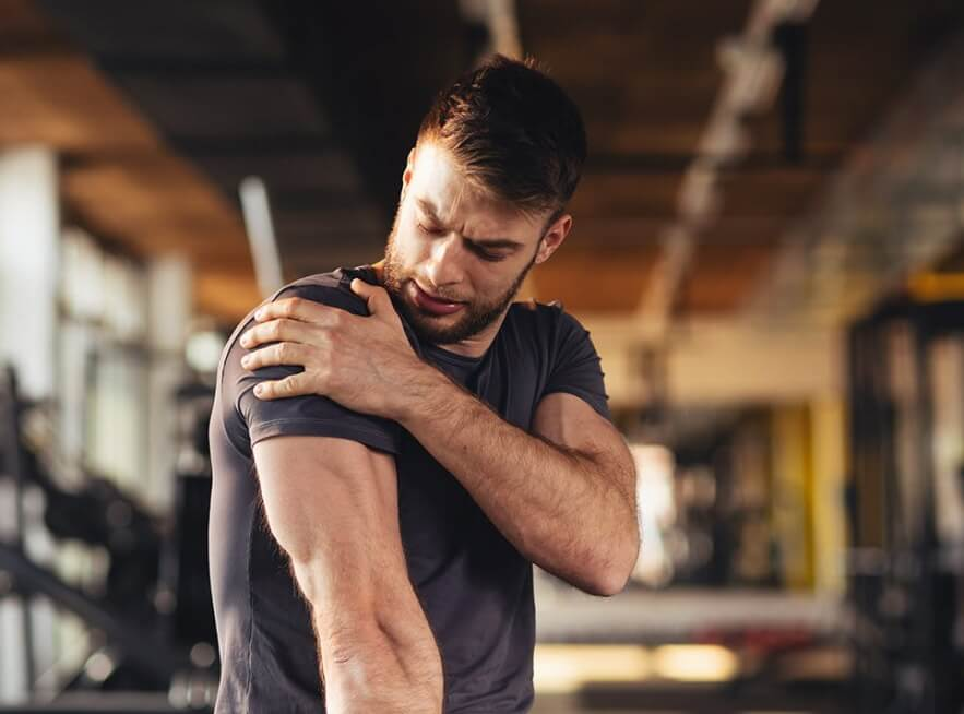 MUSCLE PAIN – CAUSES